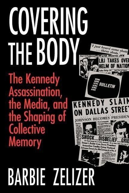 Covering the Body als Taschenbuch