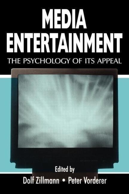 Media Entertainment als Taschenbuch