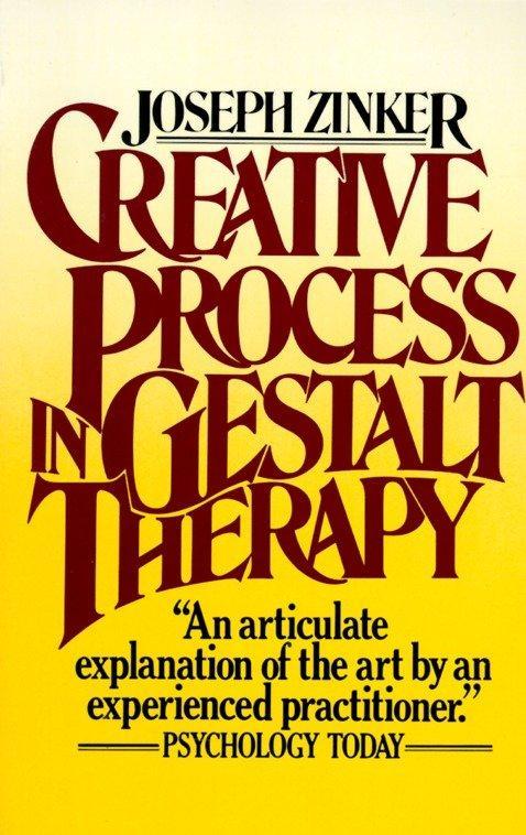 Creative Process Gestalt Therapy als Taschenbuch