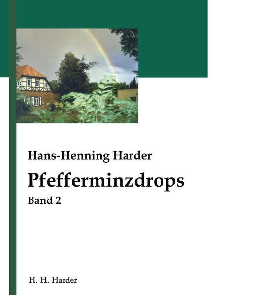 Pfefferminzdrops ( 2.Bände ) als Buch