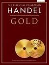 Händel Gold The Essential Collection Piano Solo Book