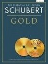 Essential Collection Schubert Gold Piano Book