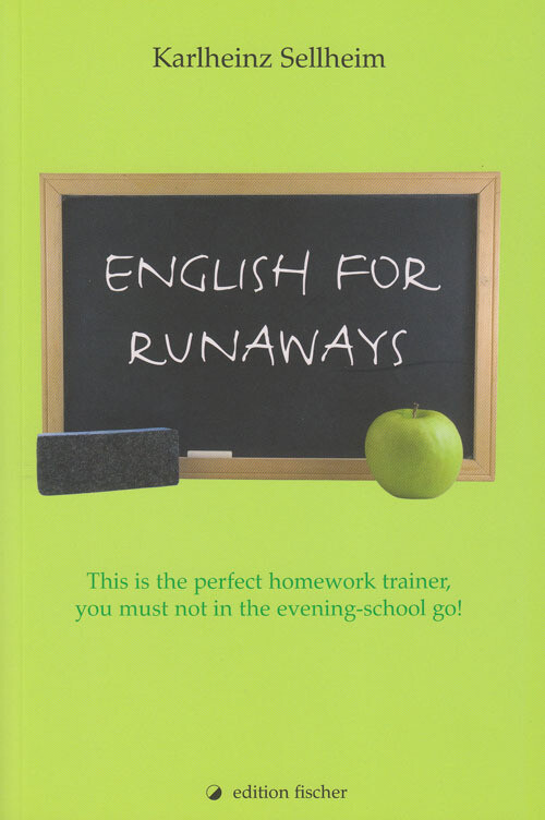 English for runaways als Buch