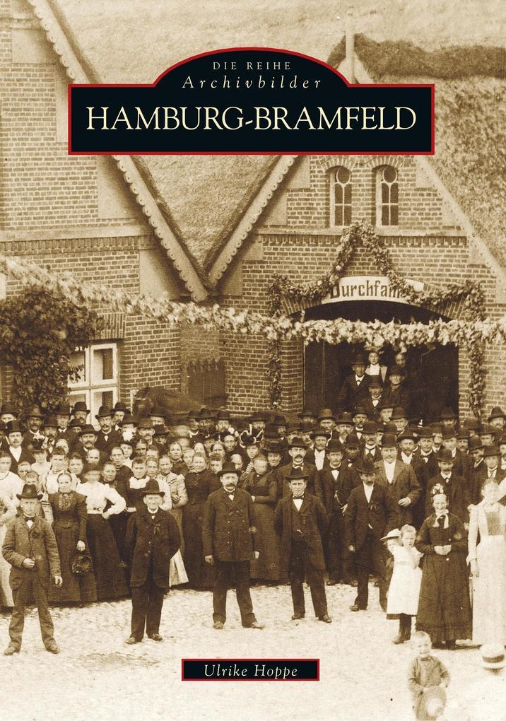 Hamburg-Bramfeld als Buch