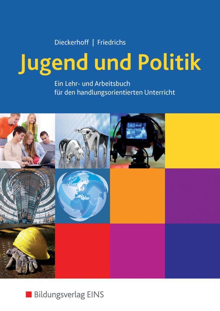 Jugend und Politik - Ausgabe für Niedersachsen als Buch