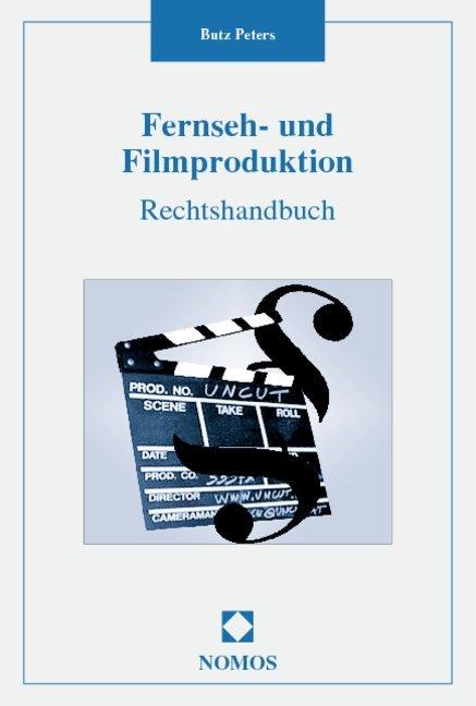 Fernseh- und Filmproduktion als Buch