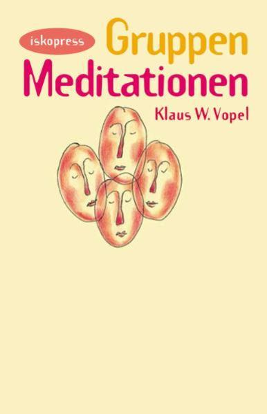 Gruppenmeditationen als Buch