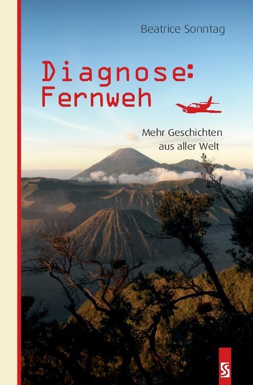 Diagnose: Fernweh als Buch