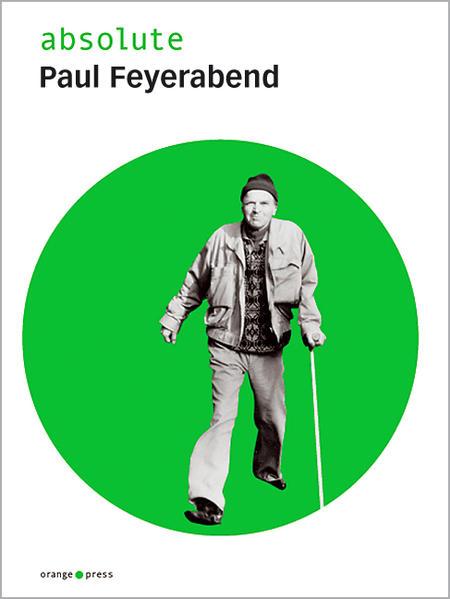 absolute Paul Feyerabend als Buch