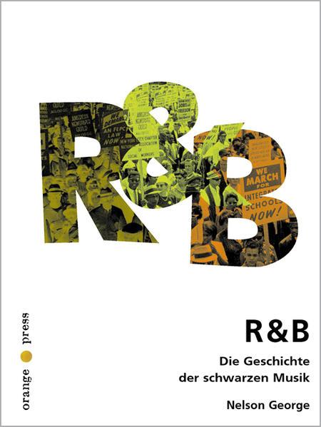 R & B. Die Geschichte der schwarzen Musik als Buch