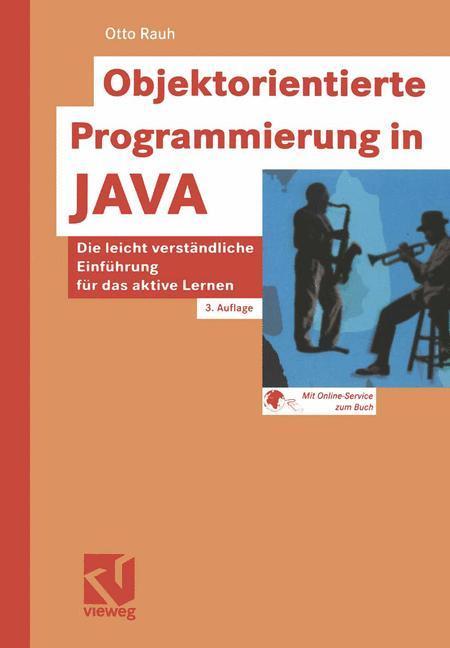 Objektorientierte Programmierung in JAVA als Buch