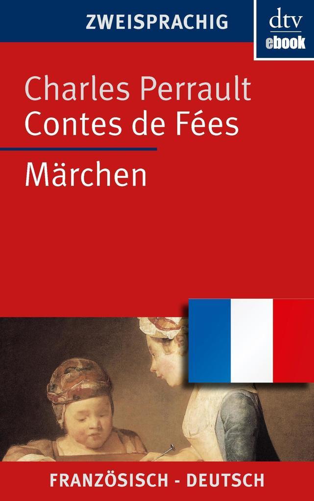 Contes de Fées Märchen als eBook epub