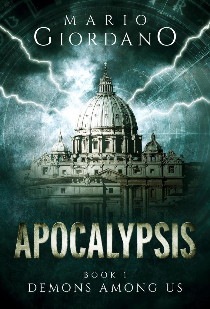 Apocalypsis - Demons Among Us als eBook