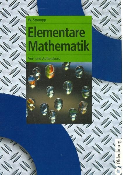 Elementare Mathematik als Buch