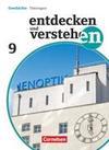 Entdecken und Verstehen 9. Schuljahr. Schülerbuch Thüringen