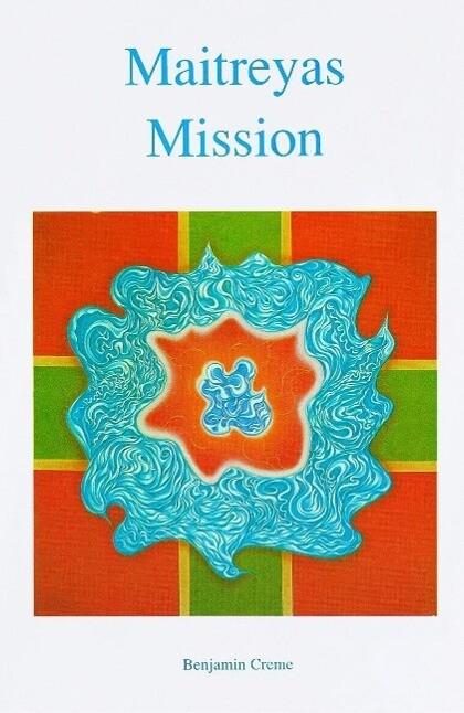 Maitreyas Mission 1 als Buch