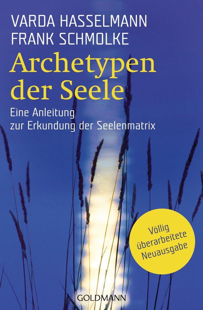Archetypen der Seele als eBook