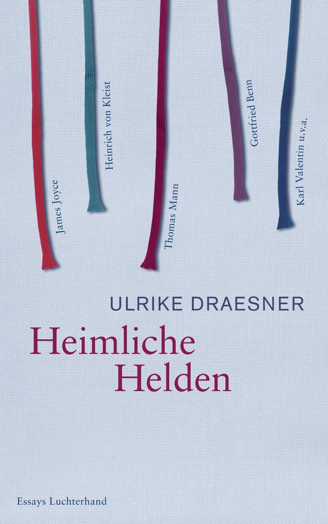 Heimliche Helden als eBook epub
