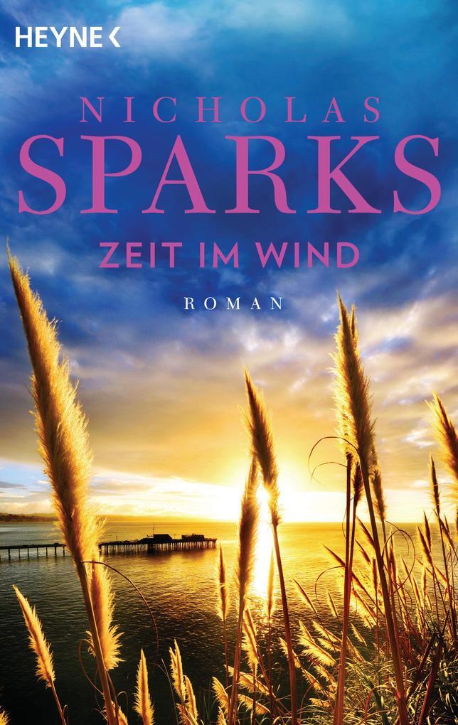 Zeit im Wind als eBook