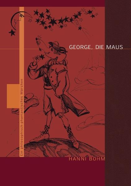 George, die Maus als Buch
