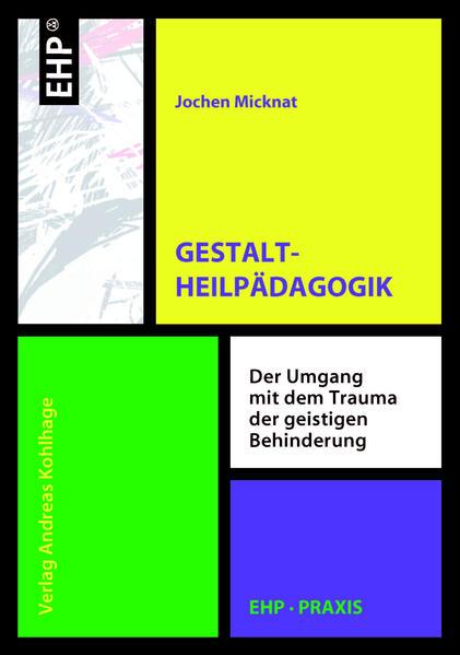 Gestaltheilpädagogik als Buch