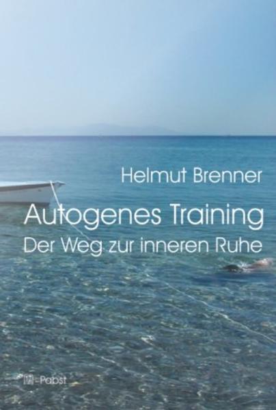 Autogenes Training als Buch