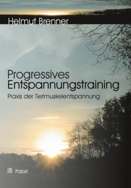 Progressives Entspannungstraining als Buch