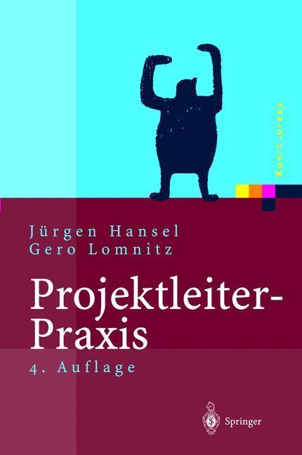 Projektleiter - Praxis als Buch
