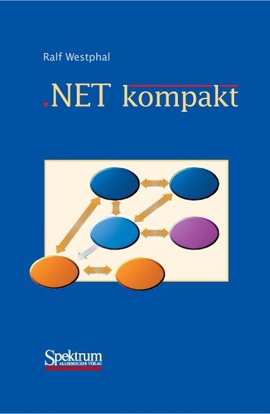 . NET kompakt als Buch
