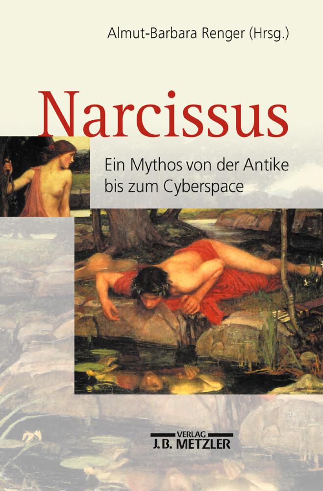 Narcissus als Buch