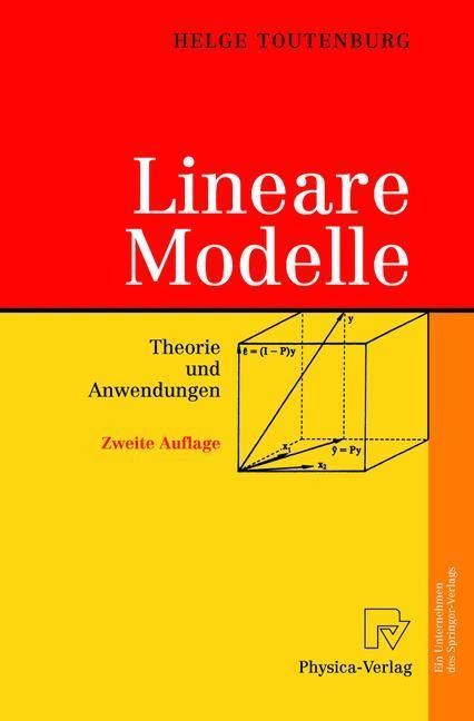 Lineare Modelle als Buch