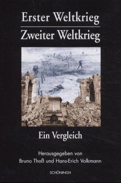 Erster Weltkrieg. Zweiter Weltkrieg als Buch