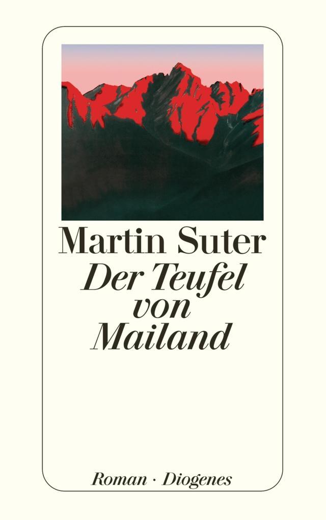 Der Teufel von Mailand als eBook von Martin Suter