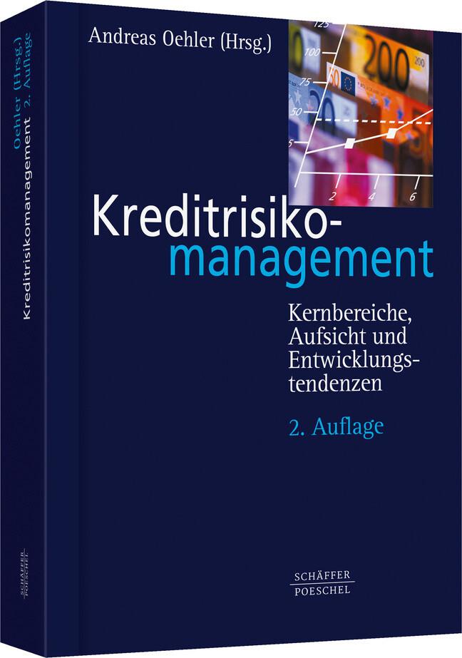Kreditrisikomanagement als Buch
