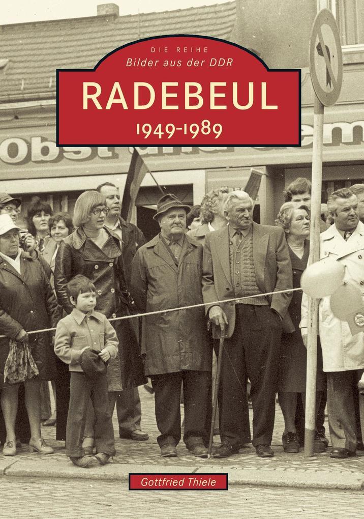 Radebeul als Buch