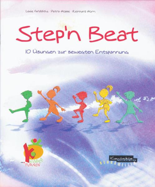 Step'n Beat als Buch