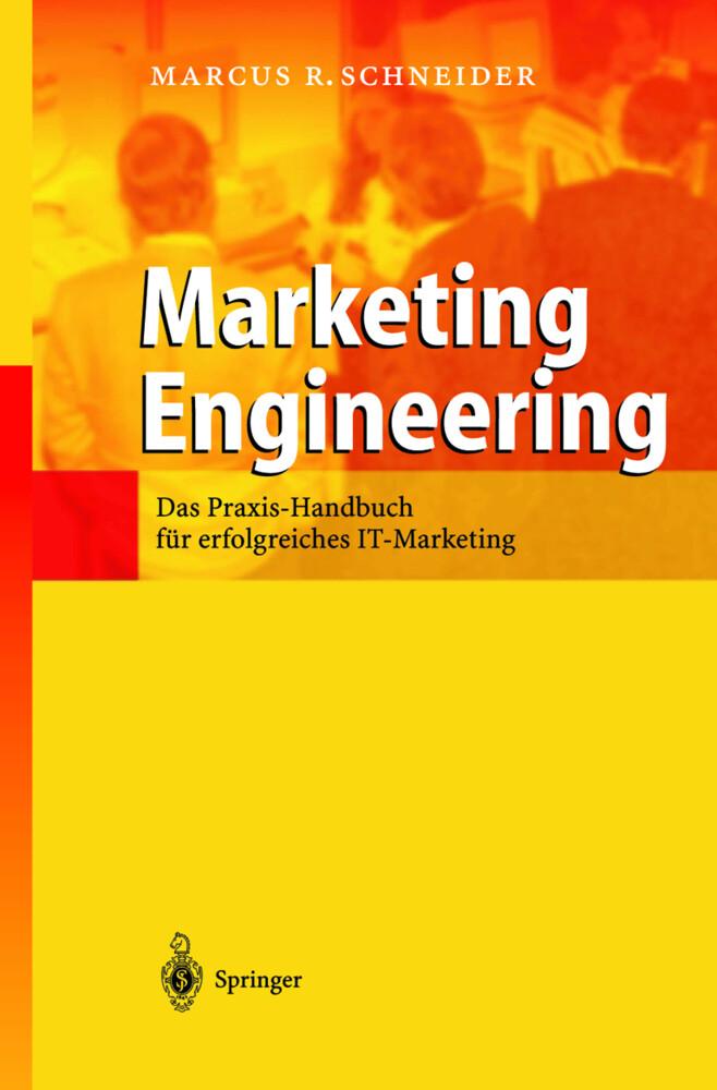 Marketing Engineering als Buch