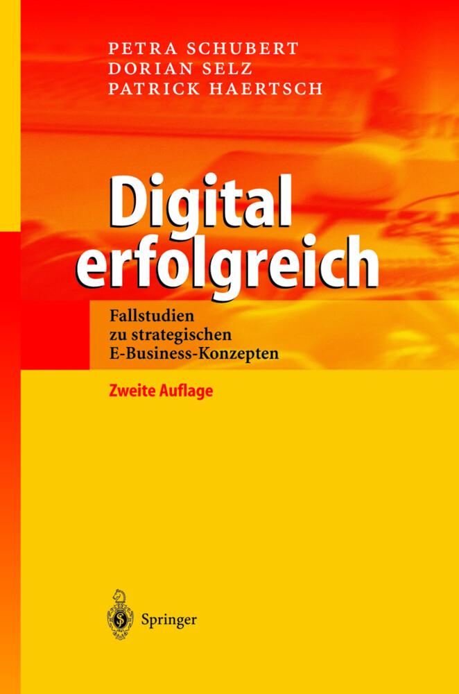 Digital erfolgreich als Buch