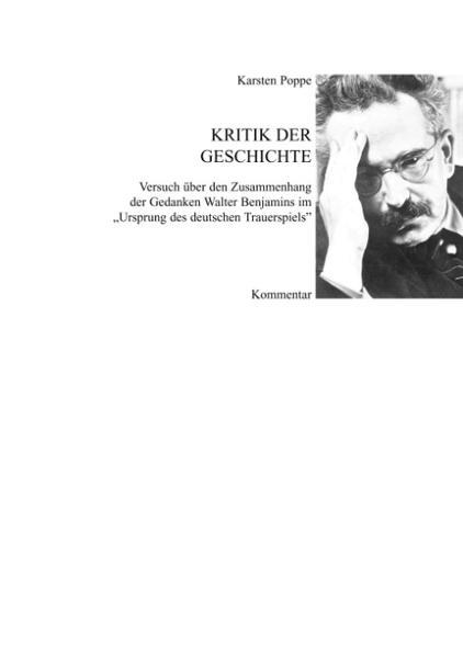 Kritik der Geschichte - Dissertation als Buch