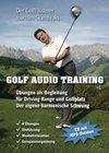 Skambraks, J: Golf Audio Training