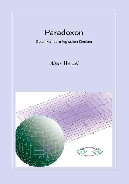 Paradoxon als Buch