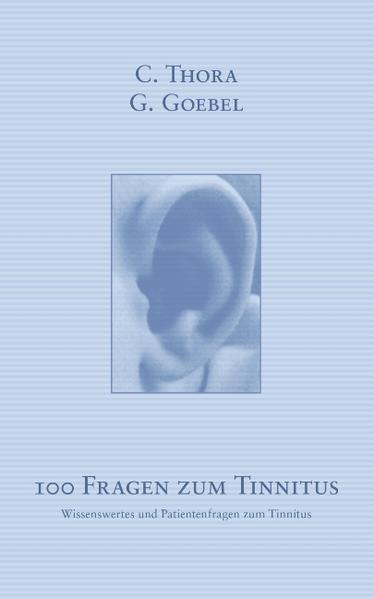 100 Fragen zum Tinnitus als Buch