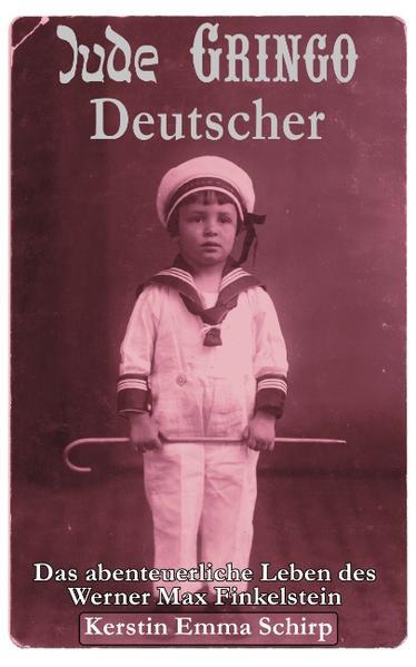 Jude, Gringo, Deutscher als Buch