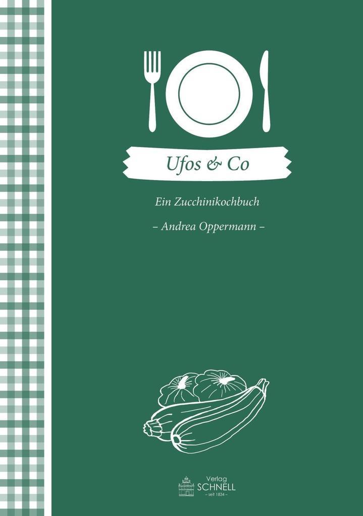 Ufos und Co als Buch
