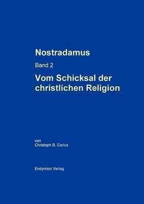 Nostradamus Bd. 2 als Buch