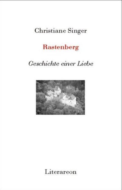 Rastenberg als Buch