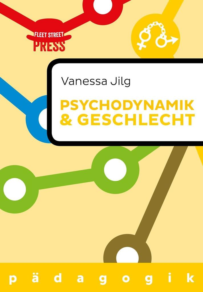 Psychodynamik und Geschlecht als eBook epub