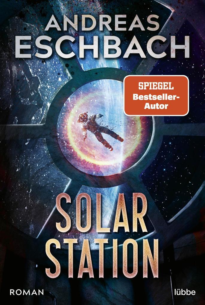 Solarstation als eBook