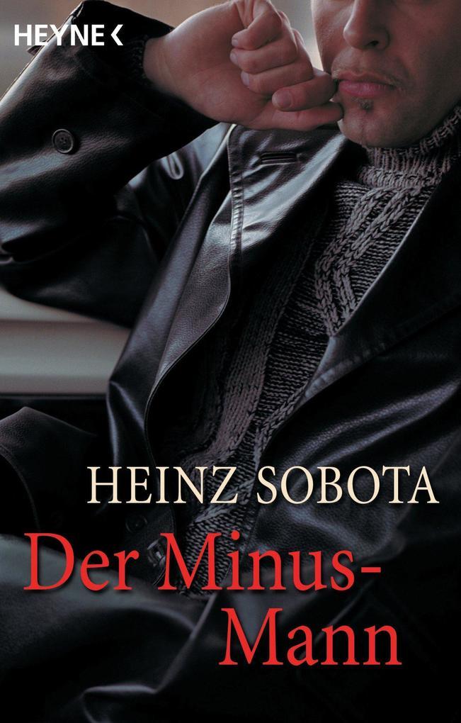 Der Minus-Mann als eBook