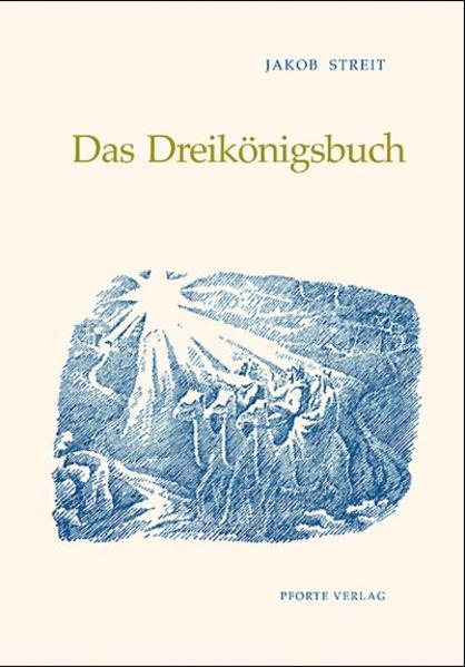 Das Dreikönigsbuch als Buch